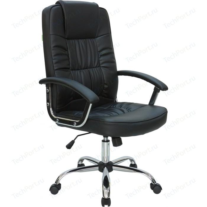 Кресло Riva Chair RCH 9082-2 черный (QC-01)