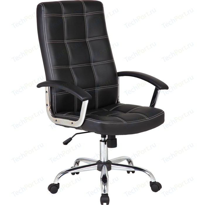 Кресло Riva Chair RCH 9092-1 черный