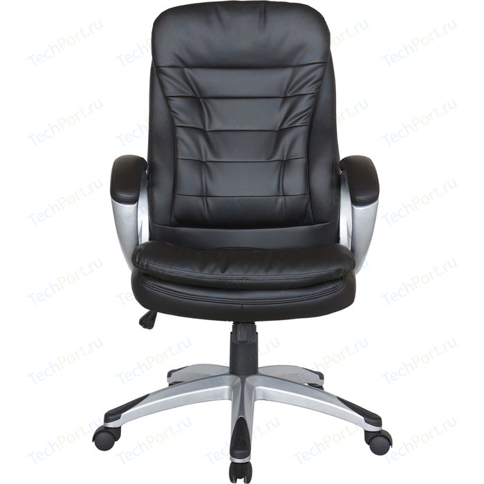 Кресло Riva Chair RCH 9110 черный (QC-01)