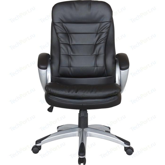 Кресло Riva Chair RCH 9110 черный (QC-01) кресло riva chair rch m2001 оранжевое складное