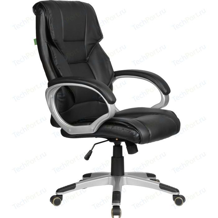 Кресло Riva Chair RCH 9112 стелс черный (QC-01)