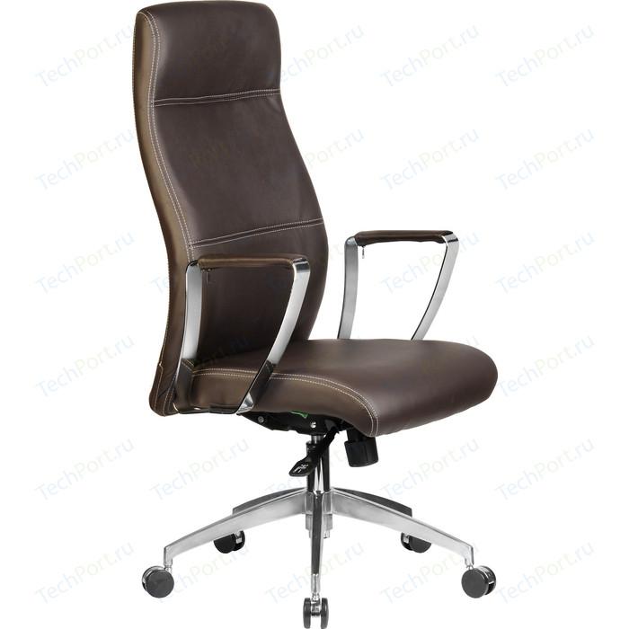 Кресло Riva Chair RCH 9208-1 коричневый