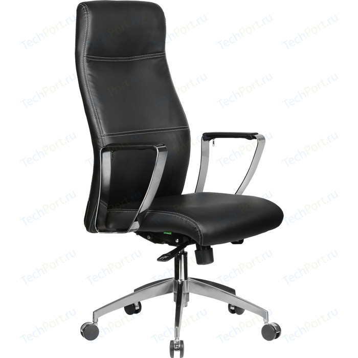 Кресло Riva Chair RCH 9208-1 черный
