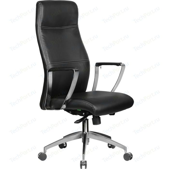 Кресло Riva Chair RCH 9208-1 черный кресло riva chair rch m2001 оранжевое складное