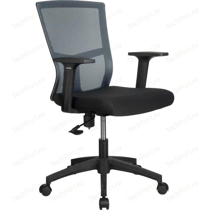 Кресло Riva Chair RCH 923 сетка серый