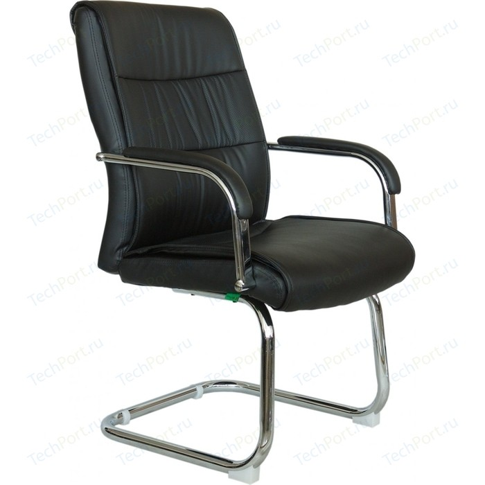 Кресло Riva Chair RCH 9249-4 черный (QC-01)