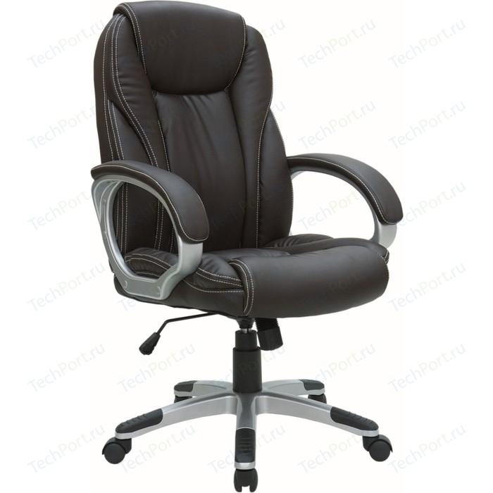 Кресло Riva Chair RCH 9263 Рипли коричневый (QC-03)