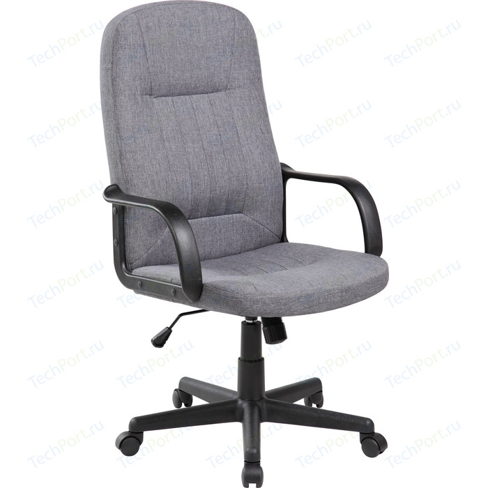 Кресло Riva Chair RCH 9309-1J серый