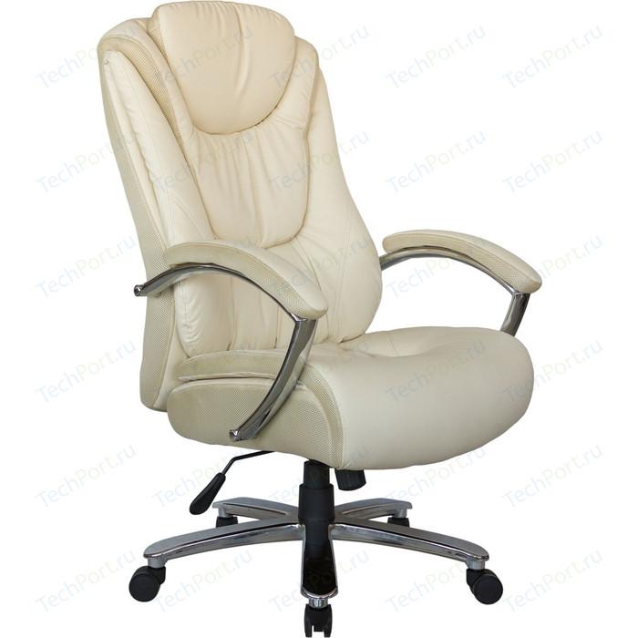 Кресло Riva Chair RCH 9373 бежевый QC-09