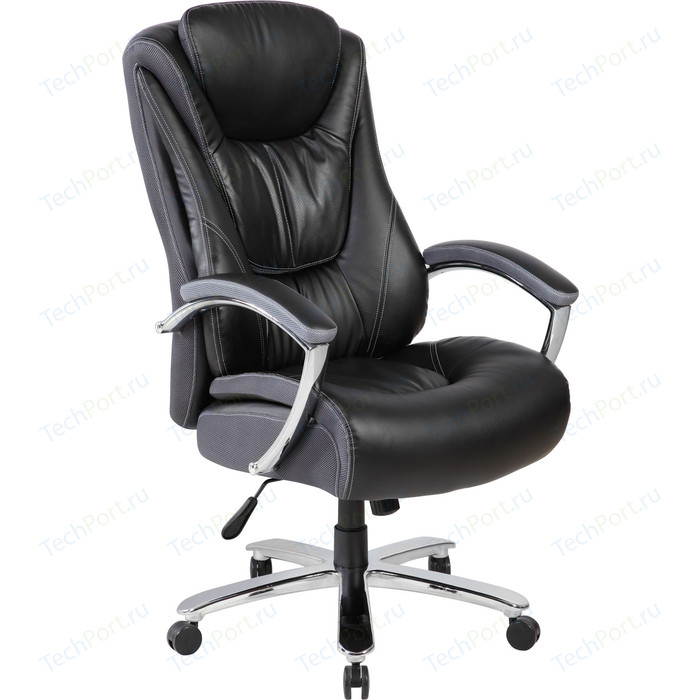 Кресло Riva Chair RCH 9373 черный