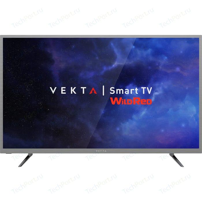LED Телевизор VEKTA LD-40SF6531SS