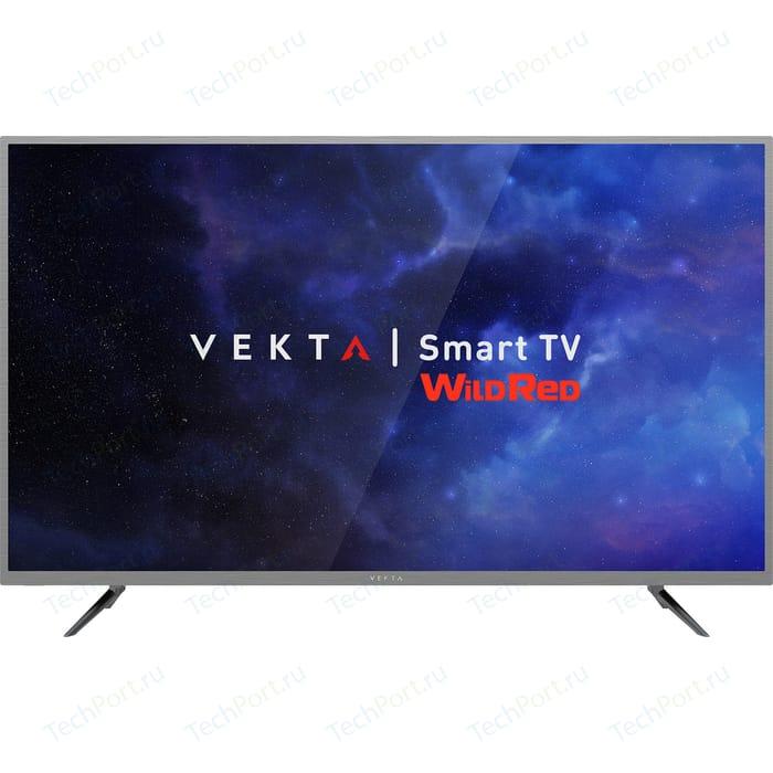 LED Телевизор VEKTA LD-43SU8731SS