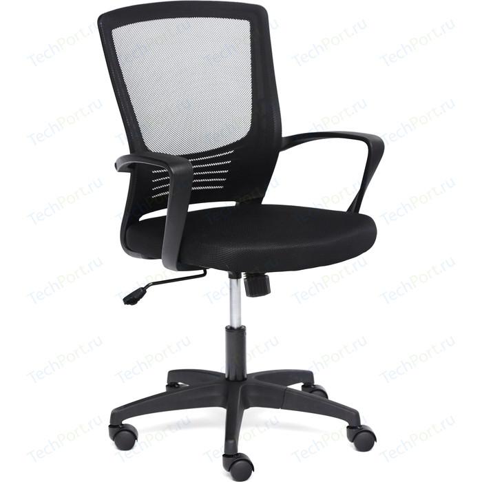 Кресло TetChair Izy ткань черный