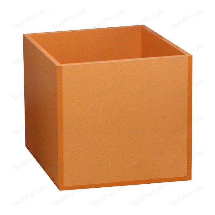 Ящик для игрушек Можга Красная Звезда Орандж аксессуары для мебели можга красная звезда ящик стола р430 2