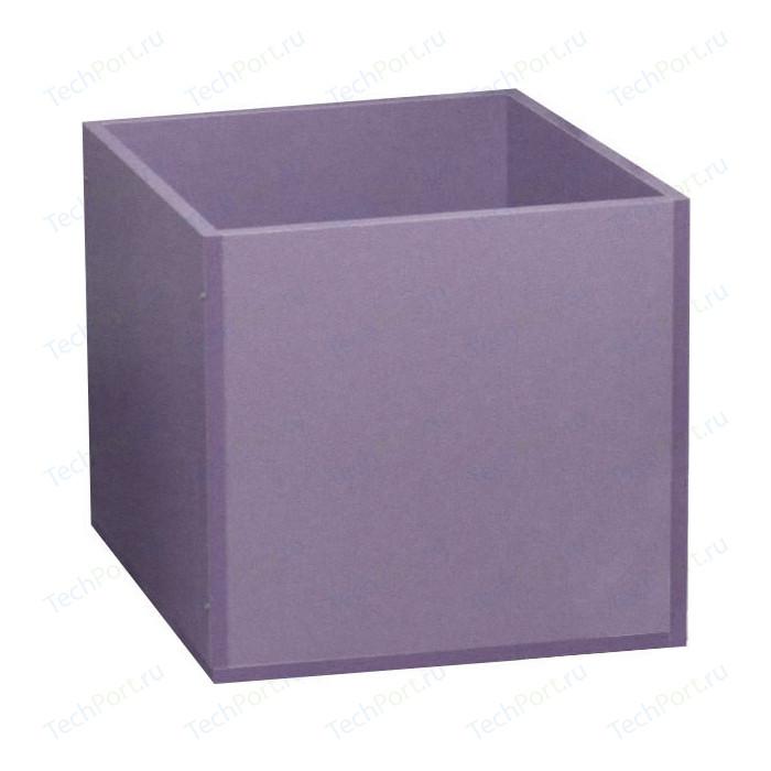 Ящик для игрушек Можга Красная Звезда Фиолетовый