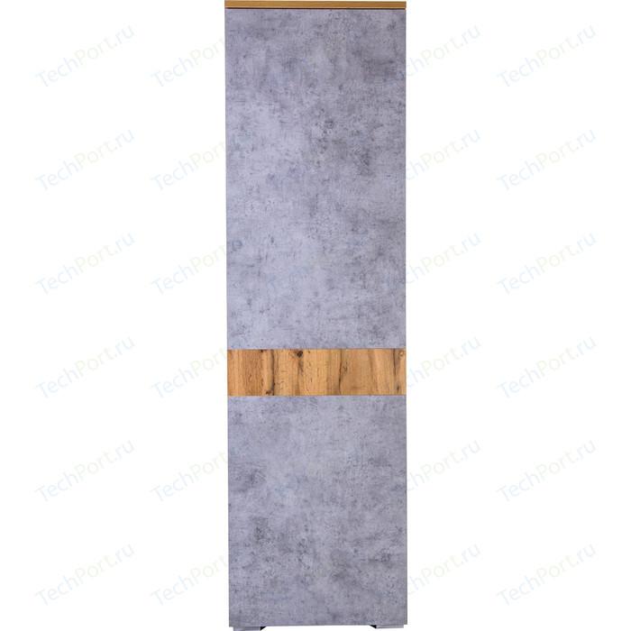 Шкаф 1 дверный Принцесса Мелания Римини арт.2032