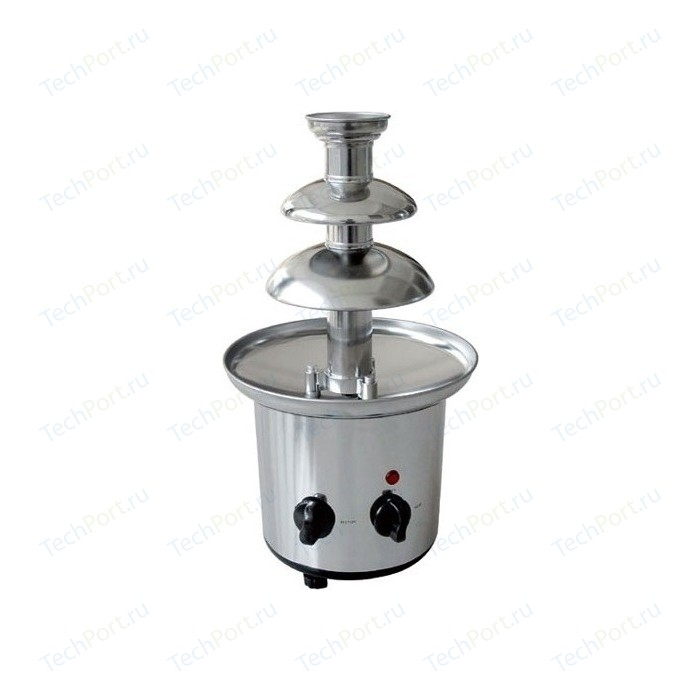 Фонтан для шоколада Gastrorag CF16A топливо для мармитов gastrorag bq 204