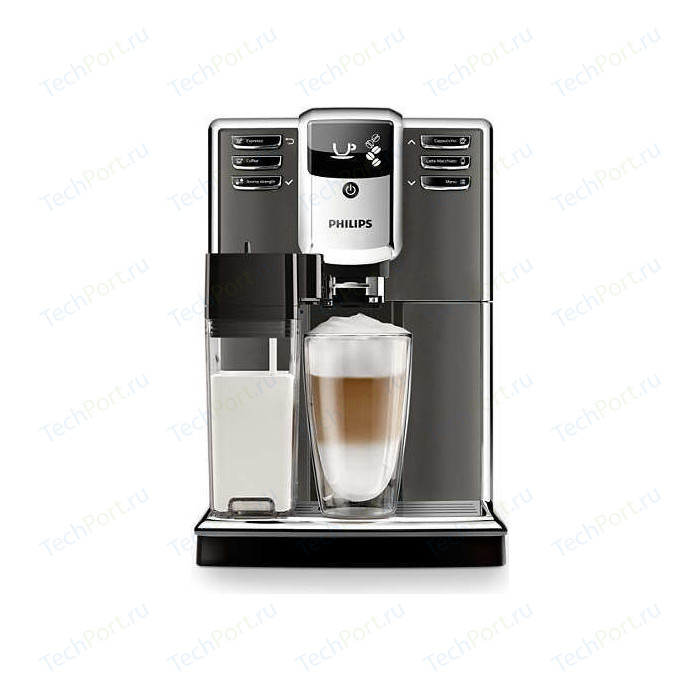 цена на Кофемашина Philips EP5064/10