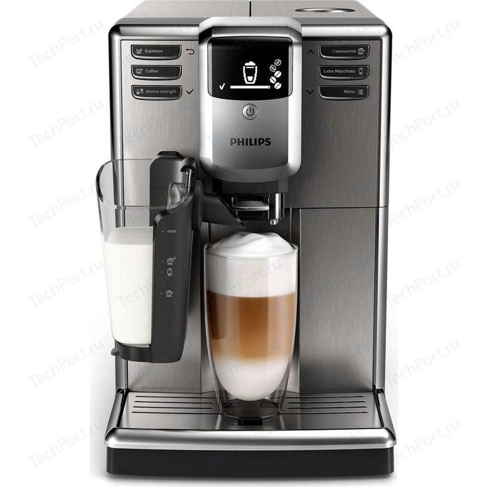 Кофемашина Philips EP5035/10 кофемашина philips ep5035 10