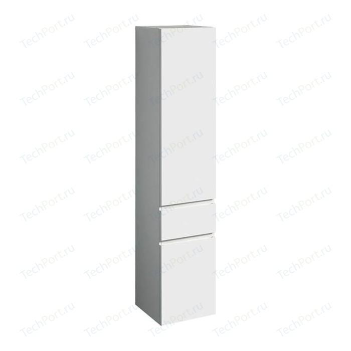 Пенал Geberit Renova Plan 39 белый глянец (869000000)