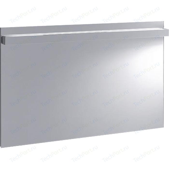 Зеркало Geberit Icon 120 с подсветкой (840720000) зеркало geberit option 60 с подсветкой 500 586 00 1