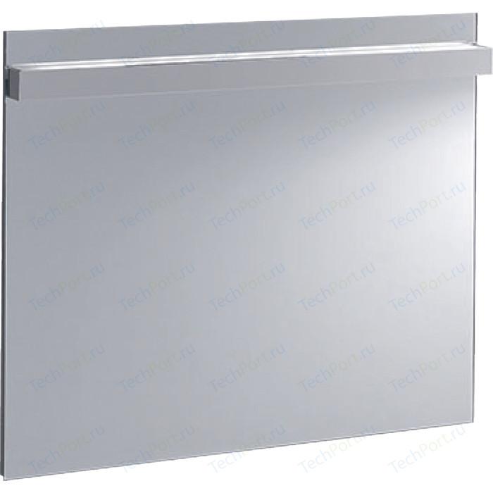 Зеркало Geberit Icon 90 с подсветкой (840790000) зеркало geberit option 60 с подсветкой 500 586 00 1