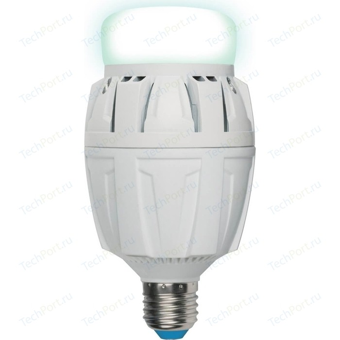 Светодиодная лампа Uniel LED-M88-100W/NW/E27/FR ALV01WH