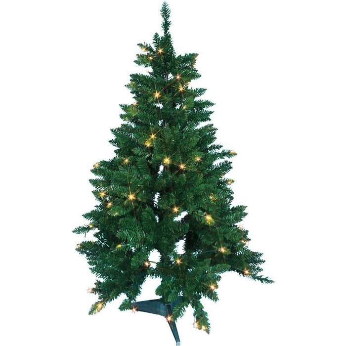 Светодиодное дерево Uniel ULD-T0612-100/SBA WARM WHITE IP20 XMAS TREE