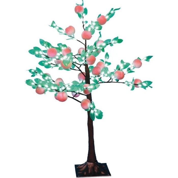 Светодиодное дерево с контроллером Uniel ULD-T6095-240/SBA WHITE IP20 PEACH