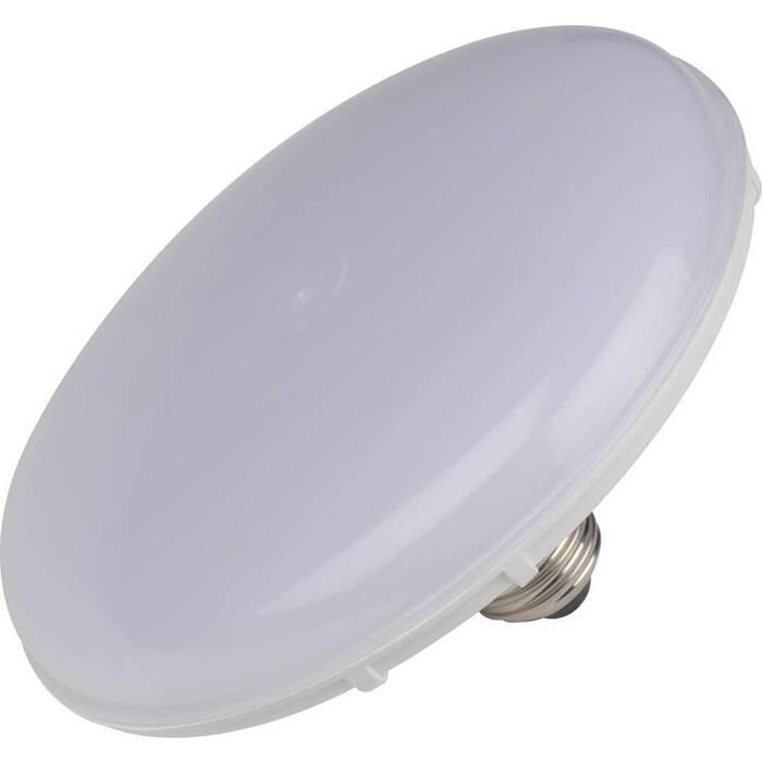 Светодиодная лампа для растений Uniel LED-U150-16W/SPSB/E27/FR PLP30WH