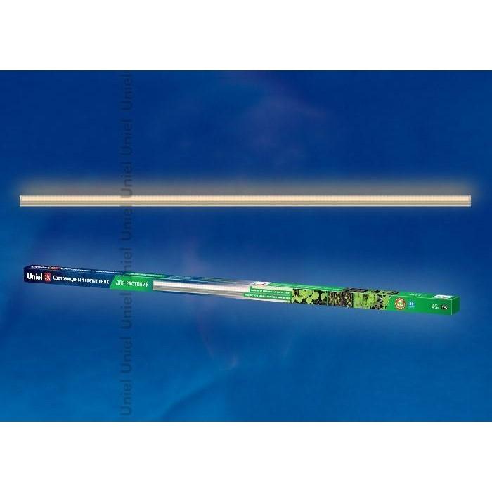 Подсветка для растений фотосинтеза Uniel ULI-P11-35W/SPFR IP40 WHITE