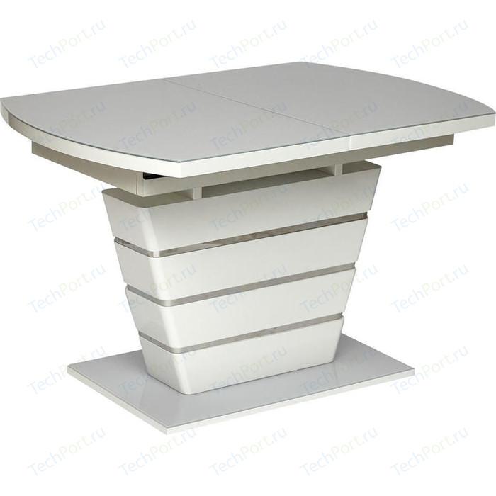 Стол TetChair SCHNEIDER (mod. 0704) 120/160х80х76 см