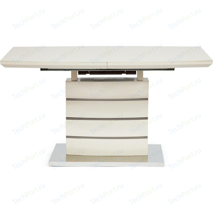 Стол TetChair WOLF (mod. 8053-2) 120/160х80х76 см