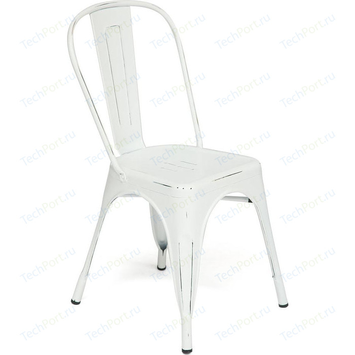 Стул TetChair Secret De Maison LOFT CHAIR (mod. 012) butter white vintage