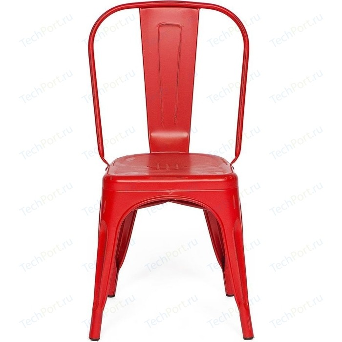 Стул TetChair Secret De Maison LOFT CHAIR (mod. 012) red vintage