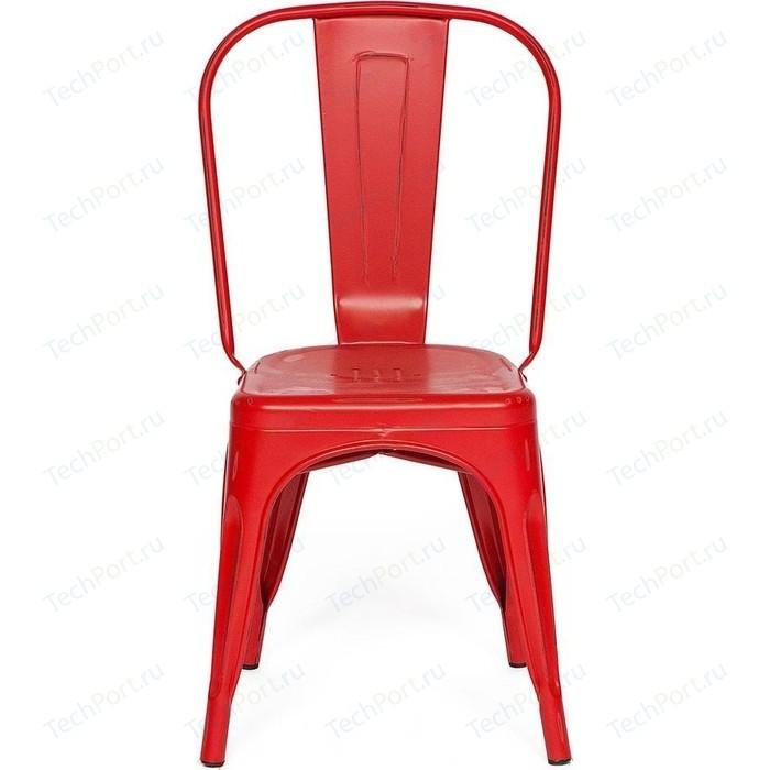 Стул TetChair Secret De Maison LOFT CHAIR (mod. 012) red vintage комод secret de maison jacky mod m 10239 доступные цвета античный белый