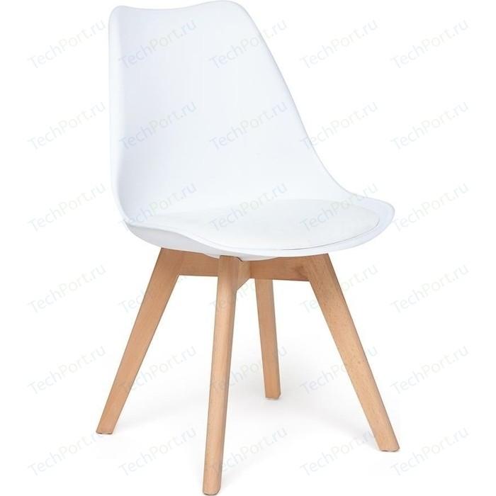 Стул TetChair Secret De Maison TULIP (mod. 73) белый комод secret de maison jacky mod m 10239 доступные цвета античный белый