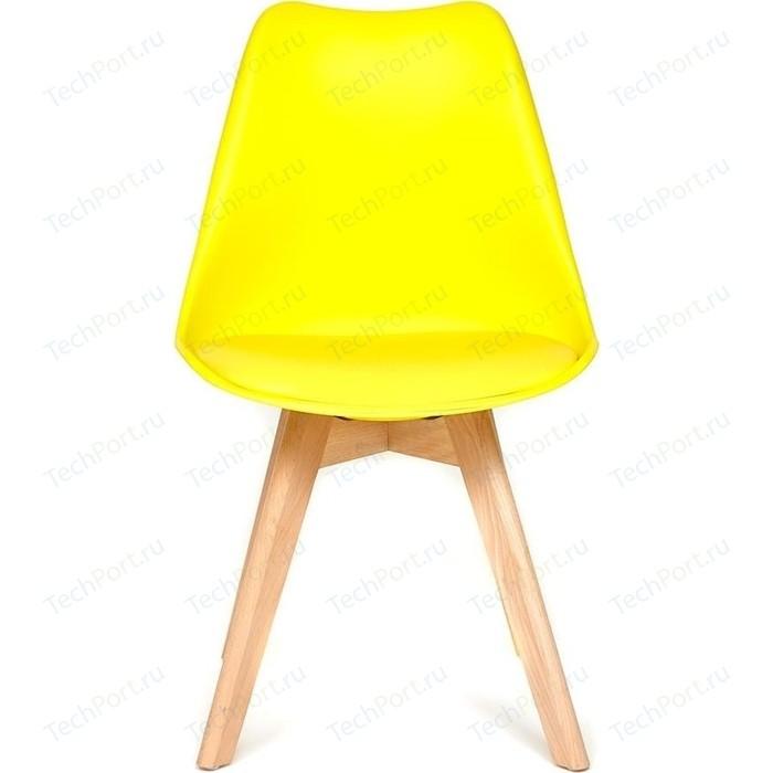 Стул TetChair Secret De Maison TULIP (mod. 73) желтый