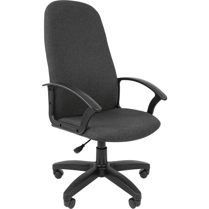 Офисноекресло Chairman Стандарт СТ-79 ткань С-2 серый офисноекресло chairman 888 с 2 серый
