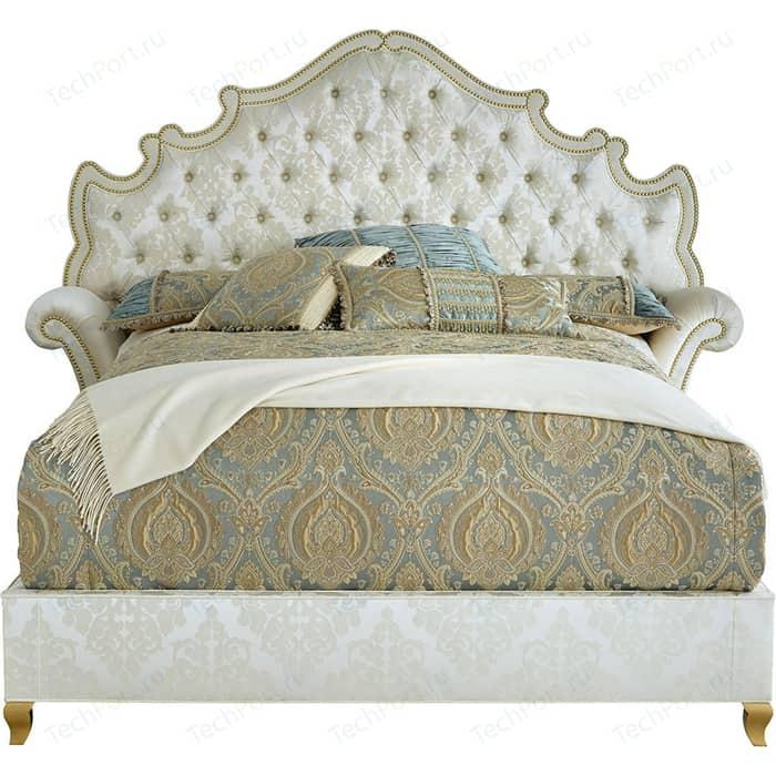 Кровать Euroson Daniella Tufted Queen 160x200