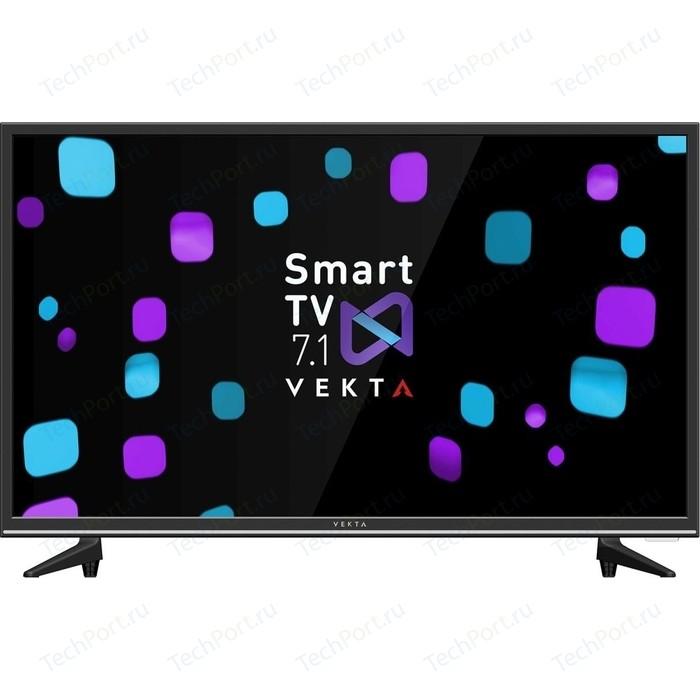 LED Телевизор VEKTA LD-32TR4611BS