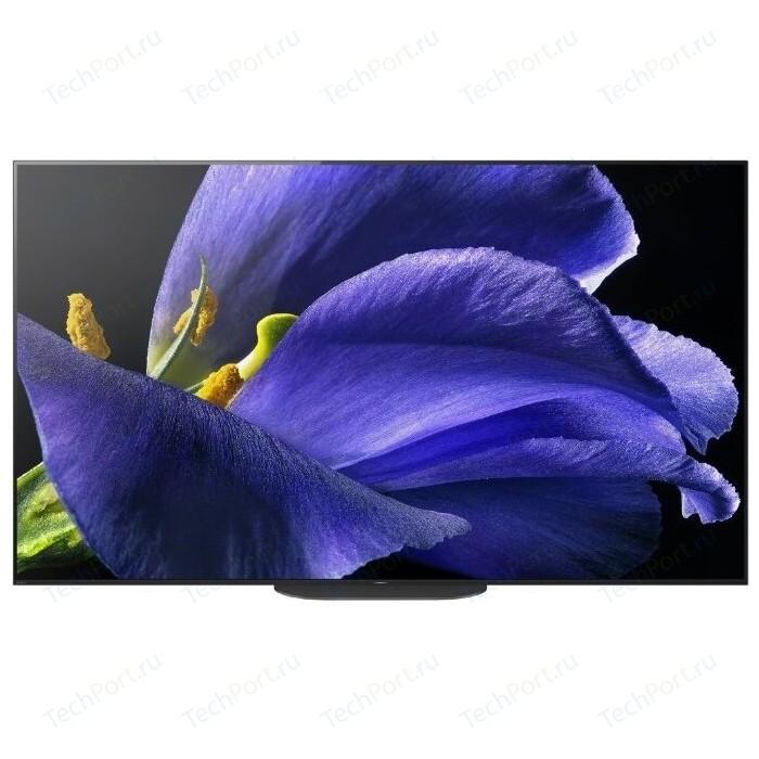 OLED Телевизор Sony KD-65AG9