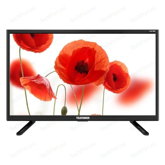 Фото - LED Телевизор TELEFUNKEN TF-LED22S32T2 магнитола telefunken tf srp3471b red