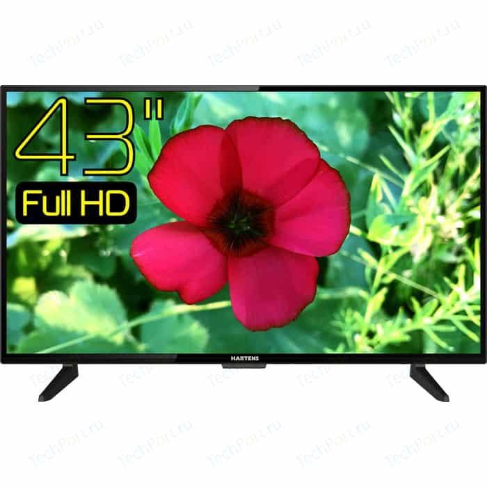LED Телевизор Hartens HTV-43FHD03B