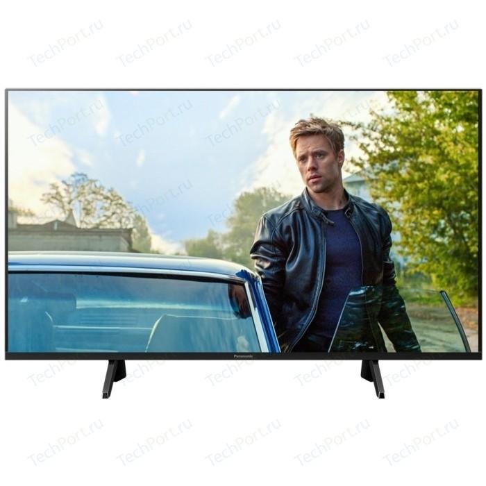Фото - LED Телевизор Panasonic TX-50GXR700 жк телевизор panasonic oled телевизор 65 tx 65gzr1000