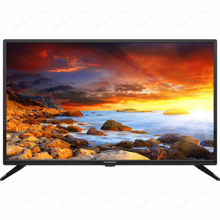 Фото - LED Телевизор StarWind SW-LED32SA300 телевизор starwind 40 sw led40ba201