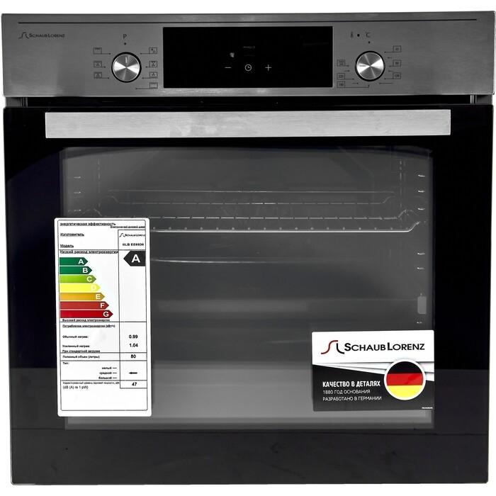 Электрический духовой шкаф Schaub Lorenz SLB EE6836