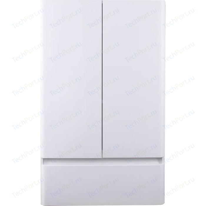 Подвесной шкаф Style line Атлантика 60x100 антискрейч, с ящиком (2000949233741)