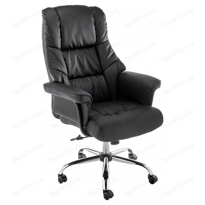 Кресло Woodville Dom черное