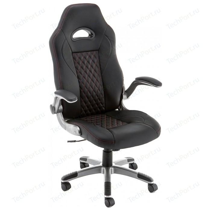 Компьютерное кресло Woodville Kan черное